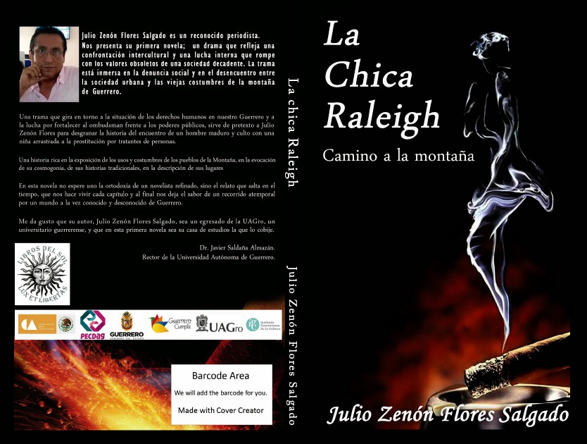 La chica Raleigh